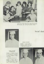 1961 Providence Academy Yearbook Page 116 & 117