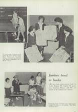 1961 Providence Academy Yearbook Page 126 & 127