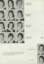 1961 Providence Academy Yearbook Page 130 & 131