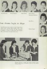 1961 Providence Academy Yearbook Page 132 & 133