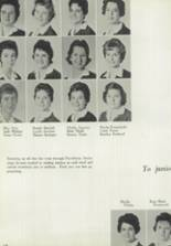 1961 Providence Academy Yearbook Page 134 & 135