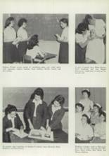 1961 Providence Academy Yearbook Page 136 & 137