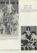 1961 Providence Academy Yearbook Page 138 & 139