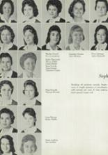 1961 Providence Academy Yearbook Page 140 & 141