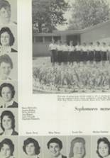 1961 Providence Academy Yearbook Page 142 & 143