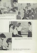 1961 Providence Academy Yearbook Page 144 & 145