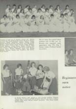 1961 Providence Academy Yearbook Page 146 & 147