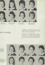 1961 Providence Academy Yearbook Page 148 & 149