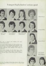 1961 Providence Academy Yearbook Page 150 & 151