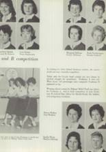 1961 Providence Academy Yearbook Page 152 & 153