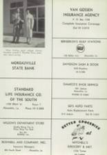 1961 Providence Academy Yearbook Page 160 & 161