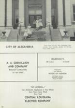 1961 Providence Academy Yearbook Page 172 & 173