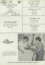 1961 Providence Academy Yearbook Page 174 & 175