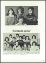 1983 Immaculate Conception High School Yearbook Page 78 & 79
