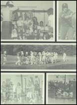 1983 Immaculate Conception High School Yearbook Page 108 & 109
