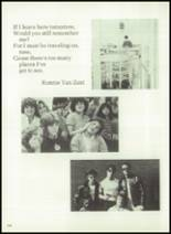 1983 Immaculate Conception High School Yearbook Page 132 & 133