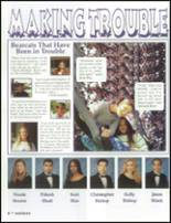 1997 Bonita High School Yearbook Page 10 & 11