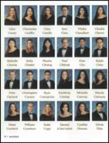 1997 Bonita High School Yearbook Page 12 & 13