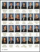 1997 Bonita High School Yearbook Page 16 & 17