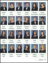 1997 Bonita High School Yearbook Page 18 & 19