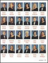 1997 Bonita High School Yearbook Page 22 & 23