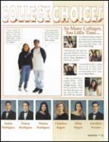1997 Bonita High School Yearbook Page 24 & 25