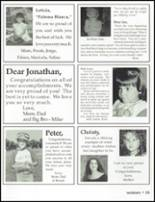 1997 Bonita High School Yearbook Page 38 & 39