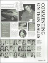 1997 Bonita High School Yearbook Page 48 & 49