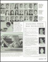 1997 Bonita High School Yearbook Page 50 & 51