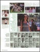 1997 Bonita High School Yearbook Page 60 & 61