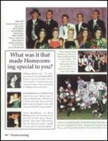 1997 Bonita High School Yearbook Page 64 & 65