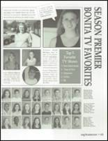 1997 Bonita High School Yearbook Page 68 & 69