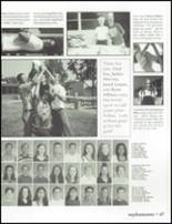 1997 Bonita High School Yearbook Page 70 & 71