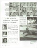 1997 Bonita High School Yearbook Page 72 & 73