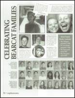 1997 Bonita High School Yearbook Page 74 & 75