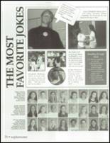 1997 Bonita High School Yearbook Page 82 & 83