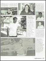 1997 Bonita High School Yearbook Page 86 & 87