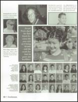 1997 Bonita High School Yearbook Page 92 & 93