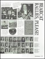 1997 Bonita High School Yearbook Page 100 & 101