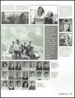 1997 Bonita High School Yearbook Page 102 & 103