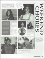 1997 Bonita High School Yearbook Page 104 & 105