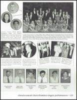 1997 Bonita High School Yearbook Page 116 & 117