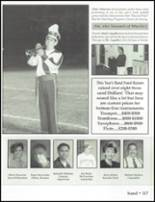 1997 Bonita High School Yearbook Page 120 & 121
