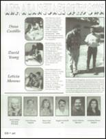 1997 Bonita High School Yearbook Page 122 & 123