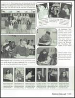 1997 Bonita High School Yearbook Page 136 & 137