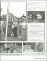 1997 Bonita High School Yearbook Page 138 & 139