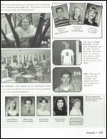1997 Bonita High School Yearbook Page 142 & 143