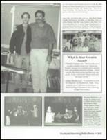 1997 Bonita High School Yearbook Page 144 & 145