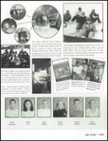 1997 Bonita High School Yearbook Page 152 & 153