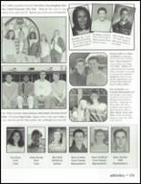 1997 Bonita High School Yearbook Page 154 & 155